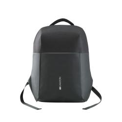 Rucsac Canyon Anti-theft pentru Laptop de 15.6inch, Black