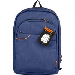 Rucsac Canyon CNE-CBP5BL3 pentru laptop de 15.6inch, Blue