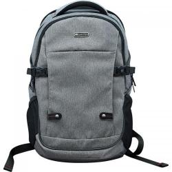Rucsac Canyon Fashion pentru Laptop de 15.6inch, Gray