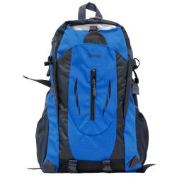 Rucsac Spacer Rio pentru laptop de 15.6inch, Blue