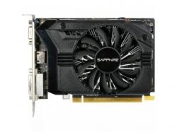 Placa video Sapphire AMD Radeon R7 250 WITH BOOST 2GB, DDR3, 128bit