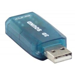 SB KONIG USB CMP-SOUNDUSB12