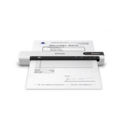 Scanner Epson DS-80W