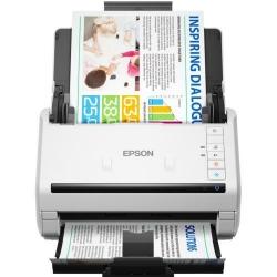 Scanner Epson WorkForce DS-530II
