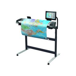Scanner HP SD Pro 44-in G6H50B