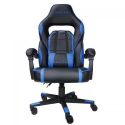 Scaun gaming Inaza Avenger, Black-Blue