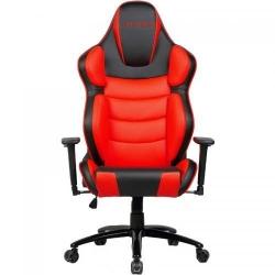 Scaun gaming Inaza Predator 2, Black-Red