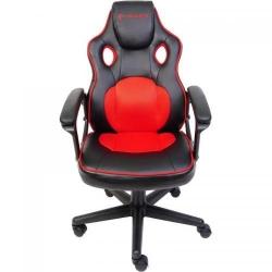 Scaun gaming Inaza Python, Black-Red