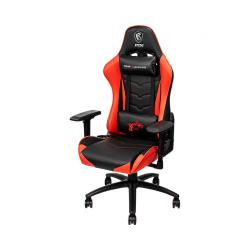 Scaun gaming MSI MAG CH120, Black/RED