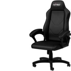Scaun gaming Nitro Concepts C100, Black