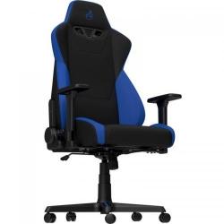 Scaun gaming Nitro Concepts S300, Black-Blue