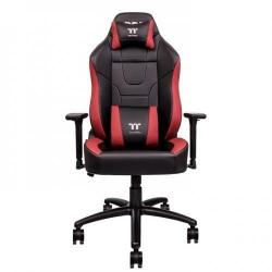 Scaun gaming Thermaltake eSports U Comfort, Black-Red