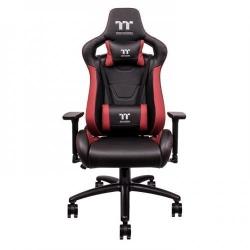 Scaun gaming Thermaltake eSports U Fit, Black-Red