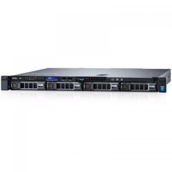 Server DELL PowerEdge R230, Intel Xeon E3-1220 v5, RAM 8GB, HDD 1TB, No OS, 250W