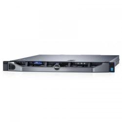 Server Dell PowerEdge R230, Intel Xeon E3-1230 v6, RAM 16GB, HDD 2 x 1TB, PERC H330, PSU 250W, No OS