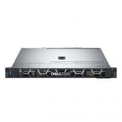 Server Dell PowerEdge R240, Intel Xeon E-2124, RAM 8GB, HDD 1TB, PSU 250W, No OS