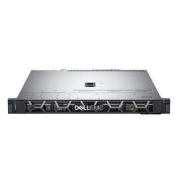 Server Dell PowerEdge R240, Intel Xeon E-2234, RAM 16GB, SSD 480GB, PERC H330, PSU 250W, No OS