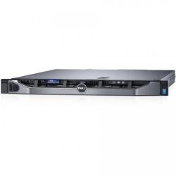 Server Dell PowerEdge R330, Intel Xeon E3-1220 v6, RAM 8GB, HDD 1TB, PERC S130, PSU 350W, No OS