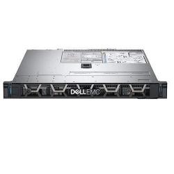Server Dell PowerEdge R340, Intel Xeon E-2134, RAM 16GB, HDD 600GB, PERC H330, PSU 2x 550W, No OS