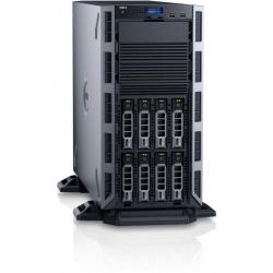 Server Dell PowerEdge T330, Intel Xeon E3-1230 v6, RAM 8GB, HDD 600GB, PERC H730, PSU 495W, No OS