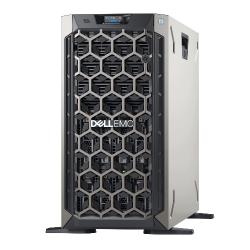 Server Dell PowerEdge T340, Intel Xeon E-2124, RAM 16GB, HDD 2TB, PERC H730P, PSU 495W, No OS