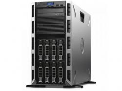 Server Dell PowerEdge T430, Intel Xeon E5-2620 v4, RAM 16GB, SSD 120GB, PERC H730 1GB, 2x 750W PSU