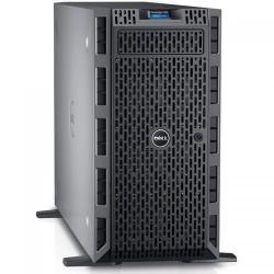 Server Dell PowerEdge T630, Intel Xeon E5-2620 v4, RAM 16GB, HDD 600GB, PERC H730, PSU 750W, No OS