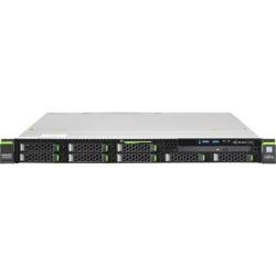 Server Fujitsu Primergy RX1330M4, Intel Xeon E-2224, RAM 16GB, No HDD, iRMC S5, PSU 450W, No OS