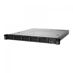 Server Lenovo ThinkSystem SR250, Intel Xeon E-2124, RAM 8GB, no HDD, PSU 300W, No Os