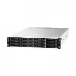 Server Lenovo ThinkSystem SR550, Intel Xeon Silver 4210, RAM 16GB, no HDD, PSU 750W, No Os
