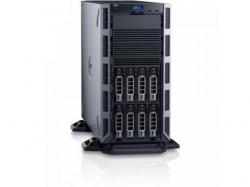 Server PowerEdge T330, Intel Xeon E3-1270 v6, RAM 16GB, SSD 200GB, No OS, 2x 495W