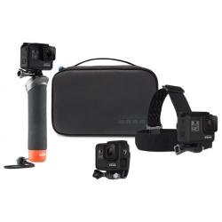 Set accesorii GoPro Essential, Black