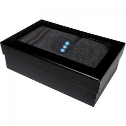 Set caciula cu casti bluetooth si manusi touchscreen Serioux SRXA-BLT-SET01