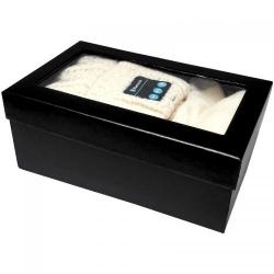 Set caciula cu casti bluetooth si manusi touchscreen Serioux SRXA-BLT-SET02