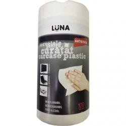 SET CURATARE CARCASE PLASTIC PCC100