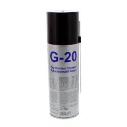 Set Curatare Contact Uscat 200ML DUE CI Spray G-20/200