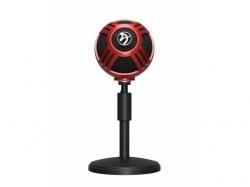 Microfon Arozzi Sfera, Black-Red