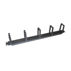 Sistem Management Cabluri LogiLink OR104B 19inch, Black