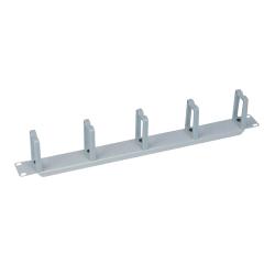 Sistem Management Cabluri LogiLink OR104G 19inch, Light Grey