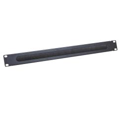 Sistem Management Cabluri LogiLink ORCEB1B, Black