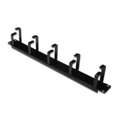 Sistem management cabluri Triton RAB-VP-X16-A1, 1U, Black