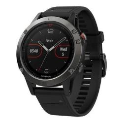 Smartwatch Garmin Fenix 5, Slate Gray