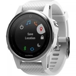 Smartwatch Garmin Fenix 5S, White