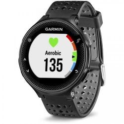 Smartwatch Garmin Forerunner 235, Black-Grey