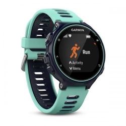 Smartwatch Garmin Forerunner 735XT, Blue-Frost