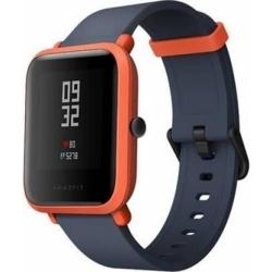 Smartwatch Xiaomi Amazfit Bip, Cinnabar Red