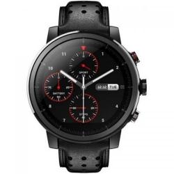 Smartwatch Xiaomi Amazfit Stratos Plus, Black