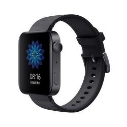 SmartWatch Xiaomi Xiaomi Mi Watch, 1.78 inch, Curea Silicon, Navy