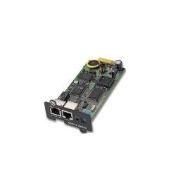 SNMP Card SOCOMEC NET-VISION7CARD