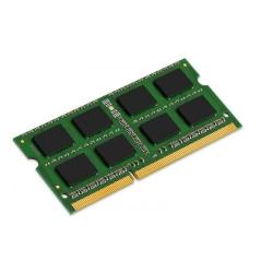 SODIMM 8GB DDR3 PC-10600 ECC KINGSTON KTL-TP3B/8G 1333MHZ